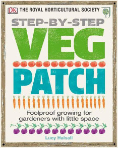 RHS Veg Patch book